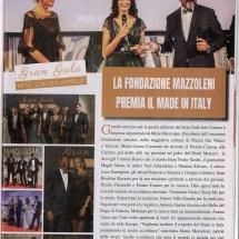 Hollywoodland2018 ORA settimanale n 26 - 2 ottobre 2108 Fondazione Mazzoleni articolo