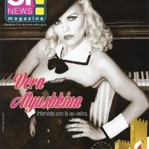Sì Magazine Vera