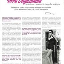 Sì Magazine Vera1